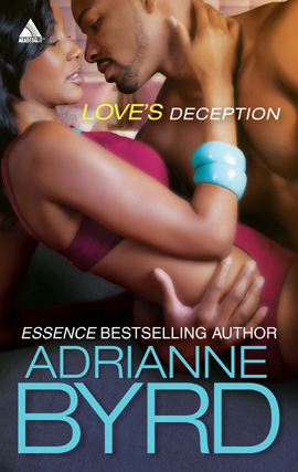 Cover image for Love's Deception