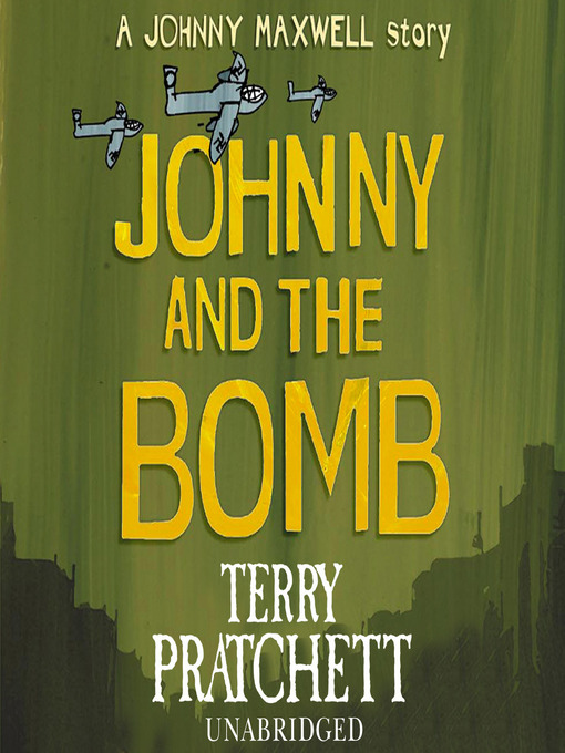 Cover image for Johnny and the Bomb
