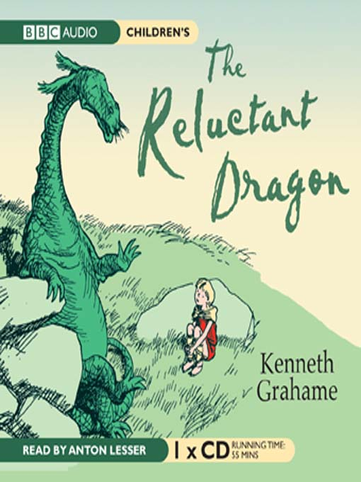 The Reluctant Dragon (MP3)