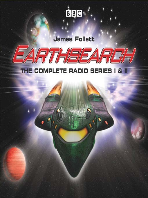 cover of Earthsearch