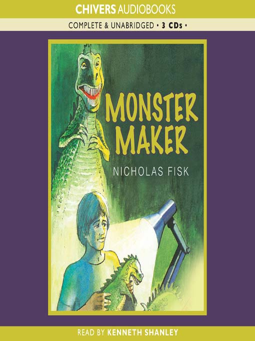 Monster Maker (MP3)