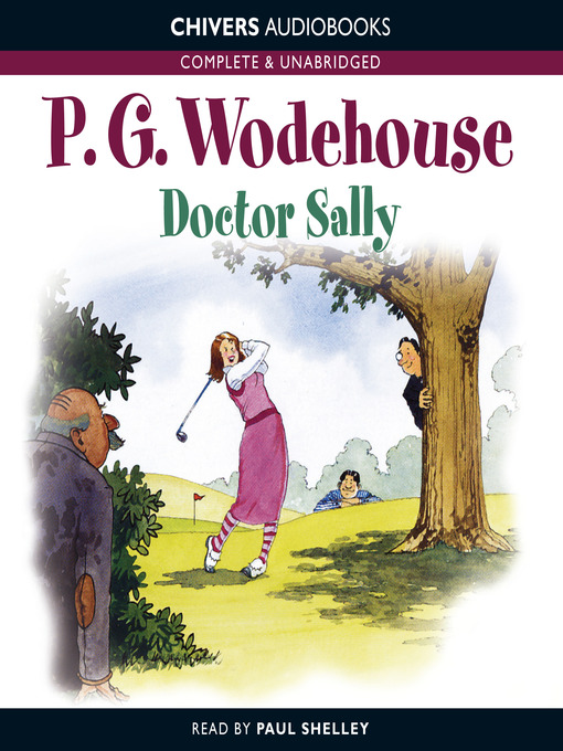 Doctor Sally (MP3)