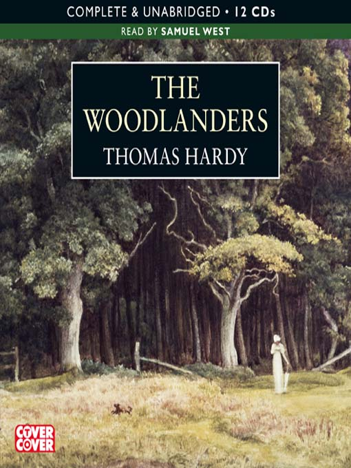 The Woodlanders (MP3)