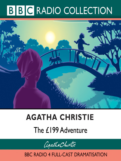 The £199 Adventure (MP3)