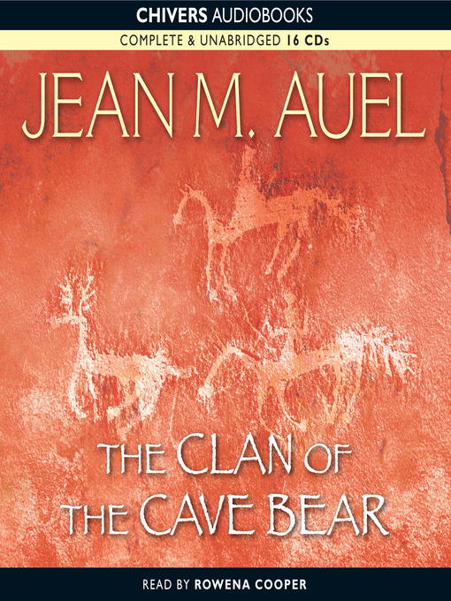 The Jean M. Auel Audiobook Collection