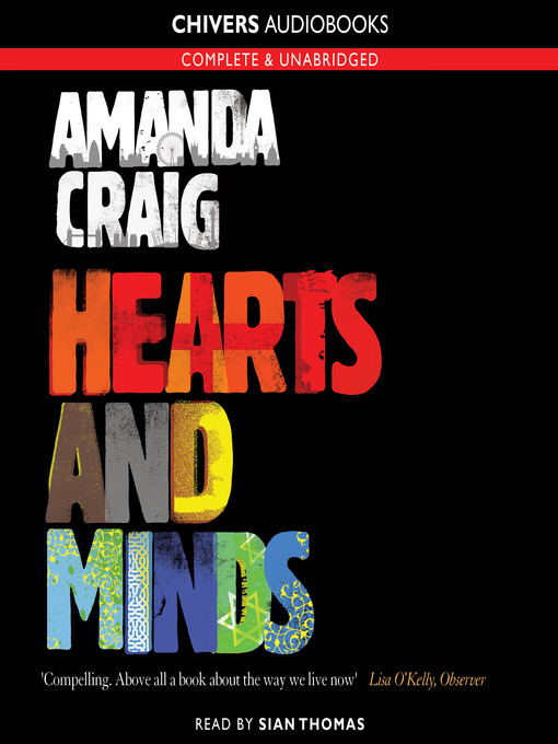 Hearts and Minds (MP3)