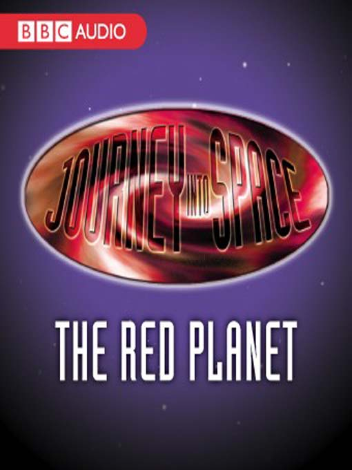 The Red Planet, Episode 19 (MP3)