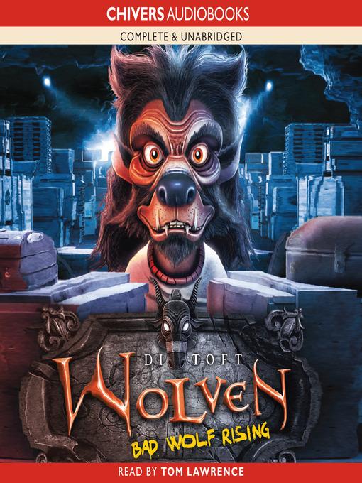 bad wolf rising