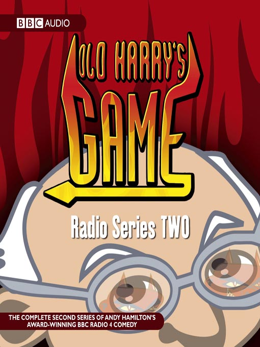 Old Harry's Game, Series 2 (MP3)