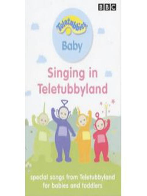 Singing in Teletubbyland (MP3)
