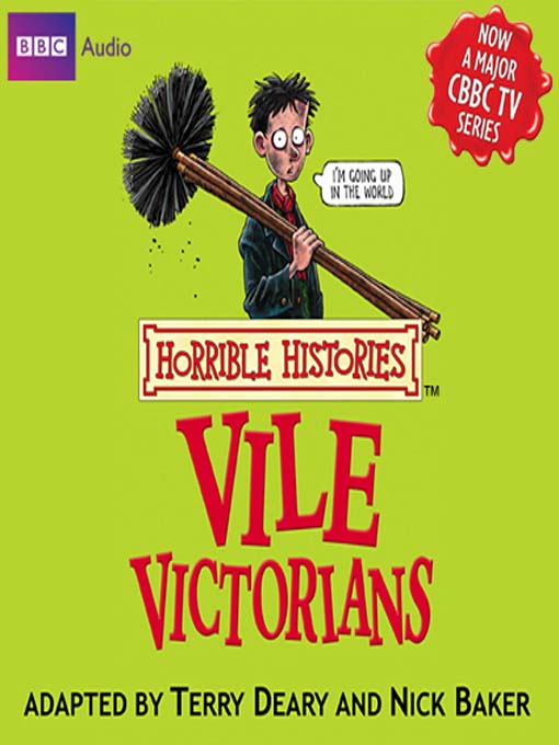 The Vile Victorians (MP3)