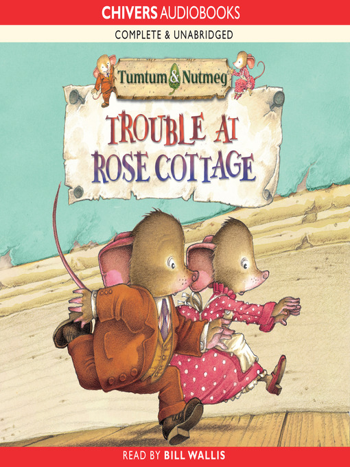 Trouble at Rose Cottage (MP3)