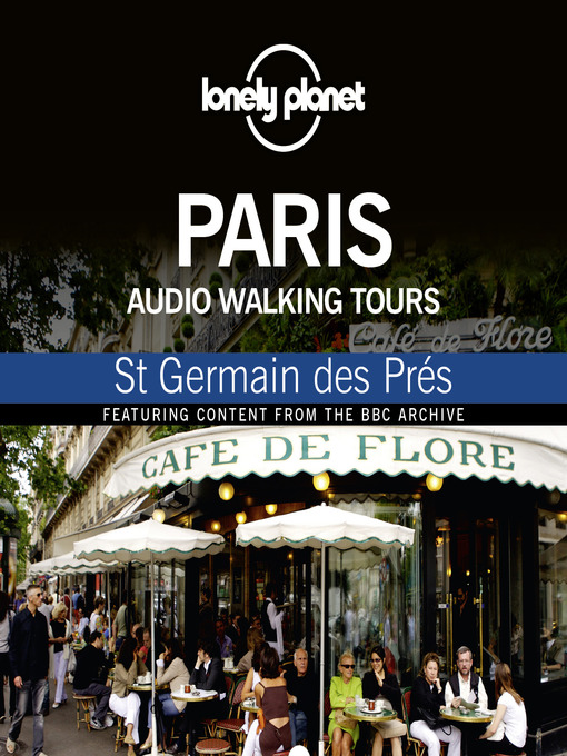 Paris (MP3): St Germain des Prés