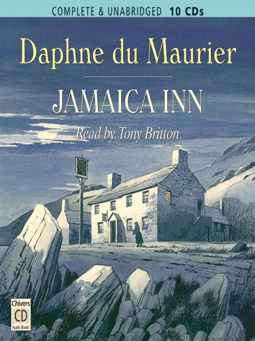 Jamaica Inn (MP3)