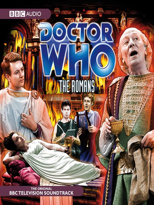 The Romans (MP3)