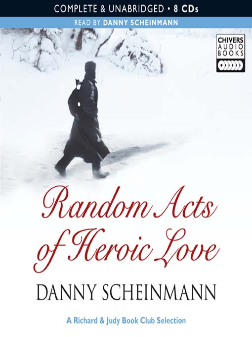 Random Acts of Heroic Love (MP3)