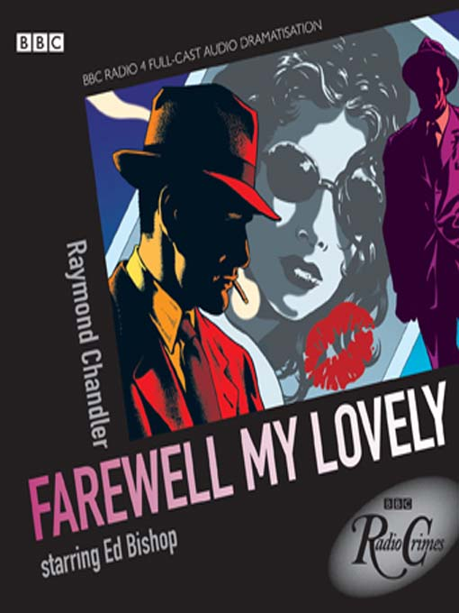 Farewell My Lovely (MP3)