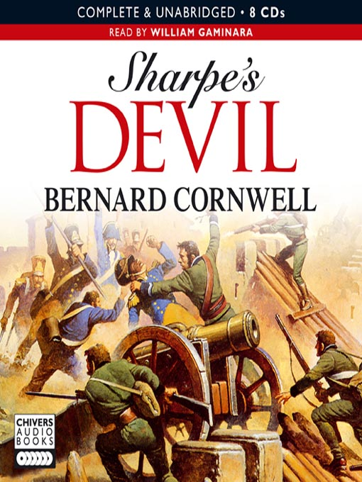 Sharpe's Devil: Richard Sharpe and the Emperor, 1820-21 (MP3): Sharpe Series, Book 24