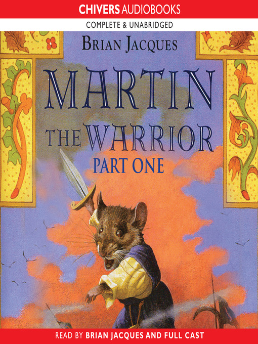Martin the Warrior, Book 1 (MP3): The Prisoner and the Tyrant
