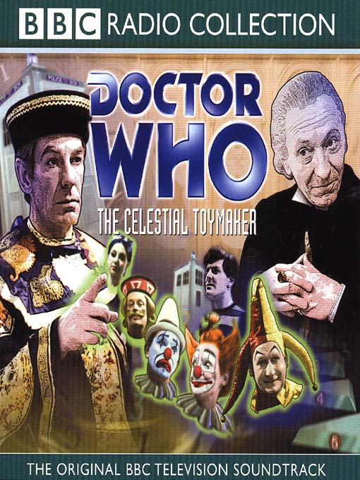The Celestial Toymaker (MP3)