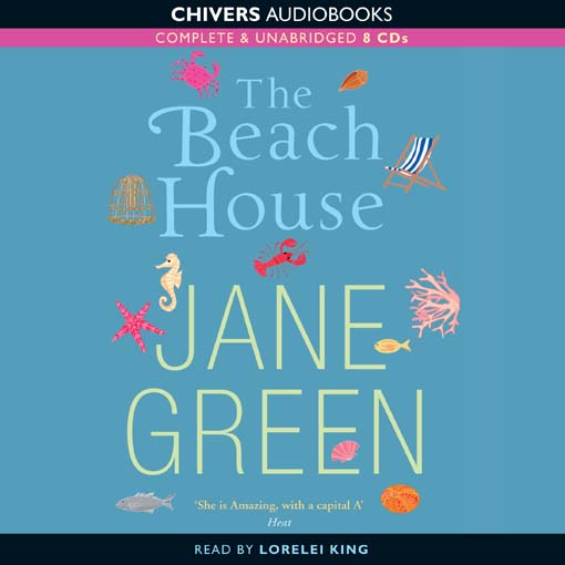 The Beach House (MP3)