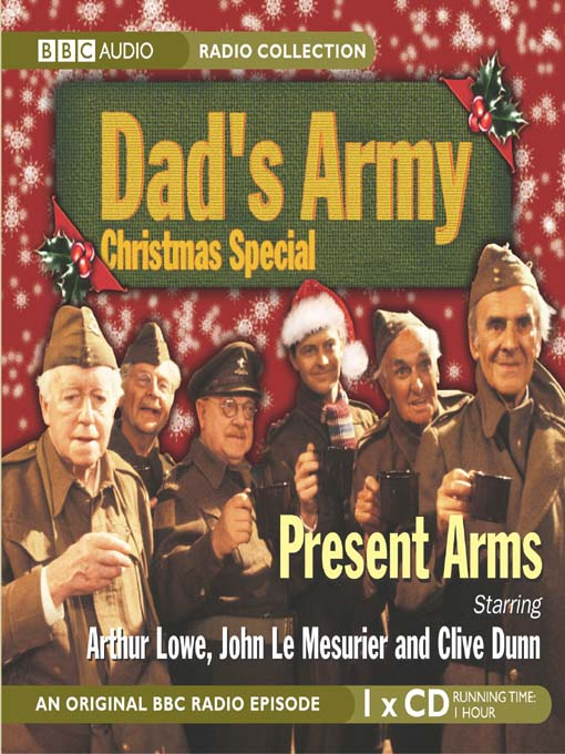 Dad s Army Details