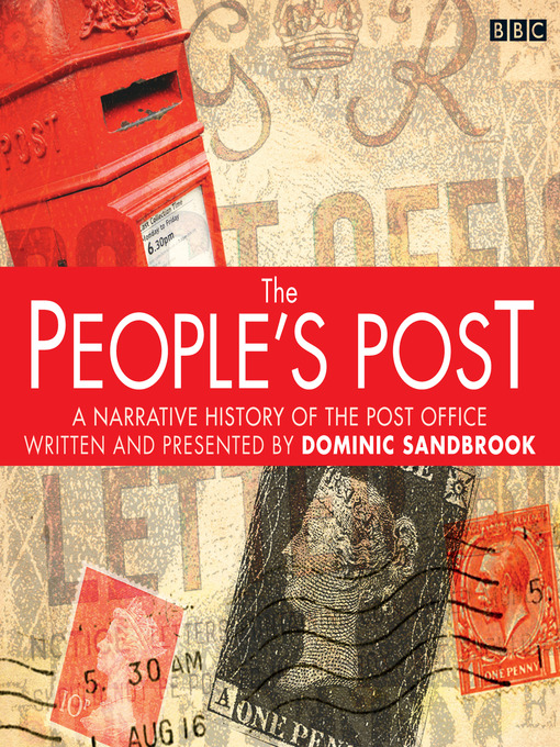 The People's Post (MP3)