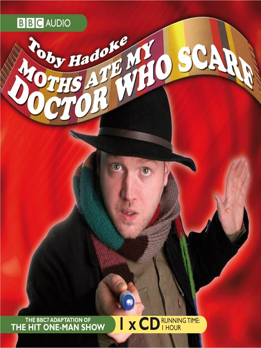 Moths Ate My Doctor Who Scarf (MP3)