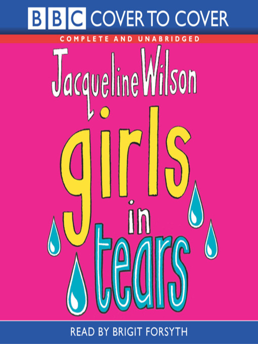 Girls in Tears (MP3): Girls Series, Book 4