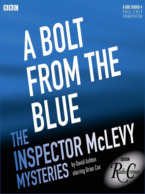 McLevy, Series 6, Episode 1 (MP3): A Bolt from the Blue