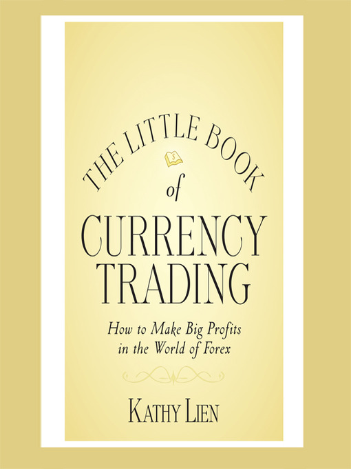 The Little Book of Currency Trading (MP3): How to Make Big Profits in the World of Forex