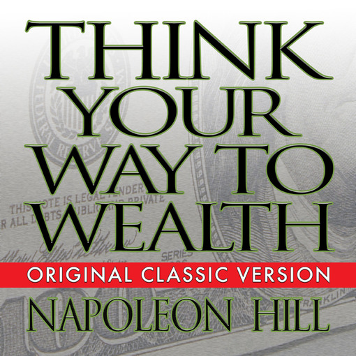 Think Your Way To Wealth (MP3)