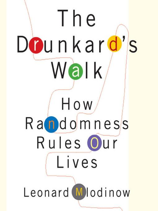 The Drunkard's Walk - Your Coach in a Box (MP3)