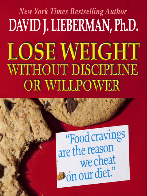 Lose Weight Without Discipline or Willpower (MP3)