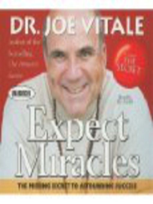 Expect Miracles (MP3): The Missing Secret to Astounding Success