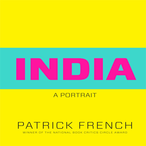 India (MP3): A Portrait