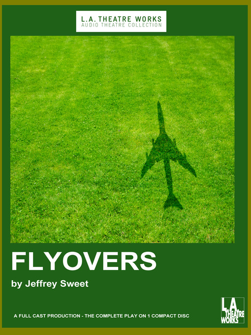 Flyovers (MP3)