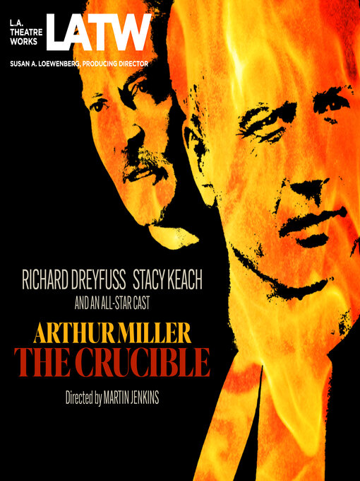 The Crucible (MP3)