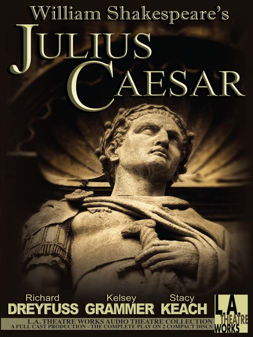 Cover image for Julius Caesar