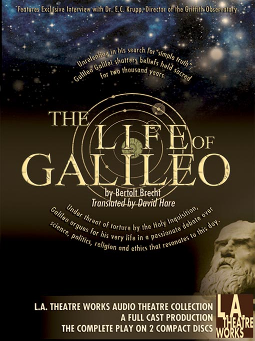 the life and work of galileo essay