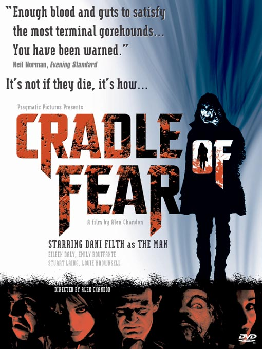 CRADLE of FEAR DVDRIP french [ThugDaddy] preview 0