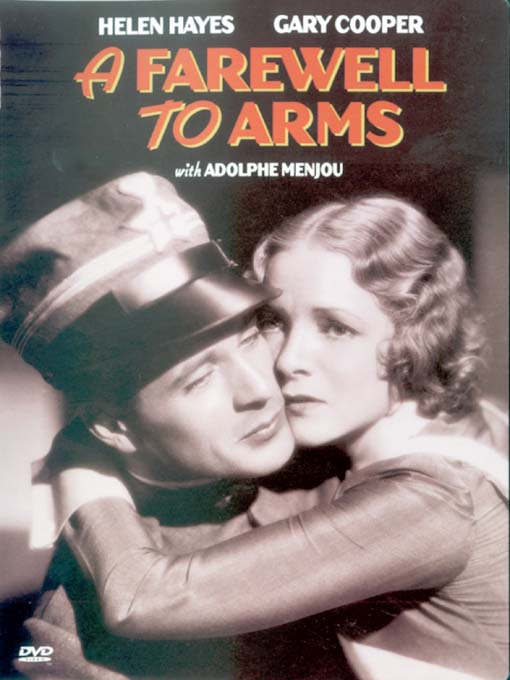a farewell to arms essay on love and war