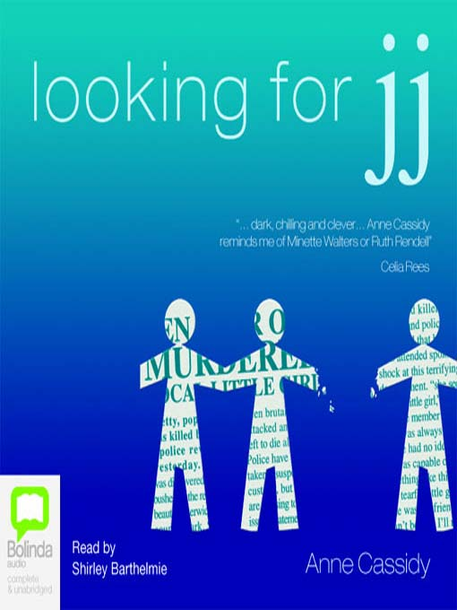 Looking for JJ