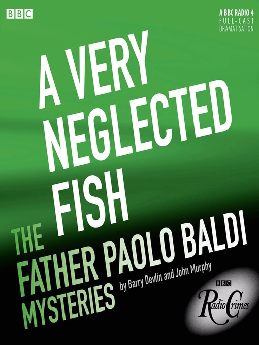 Baldi, Series 5, Episode 2 (MP3): A Very Neglected Fish