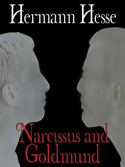 Narcissus and Goldmund (MP3)