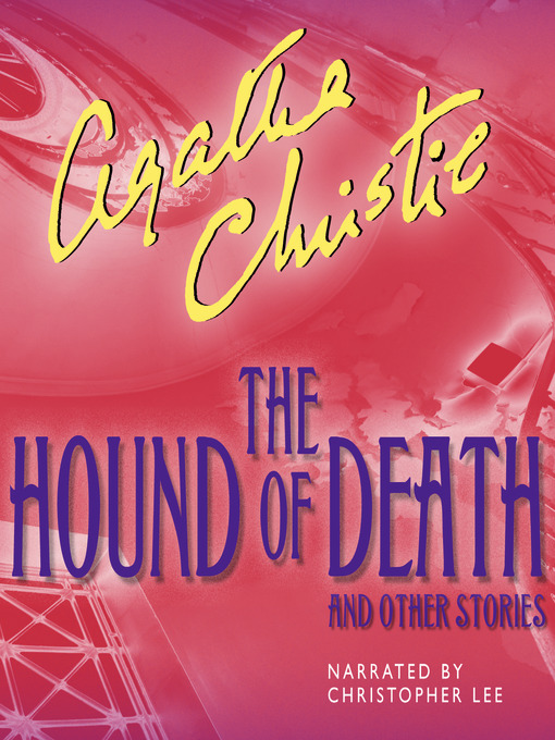 Cover image for The Hound of Death