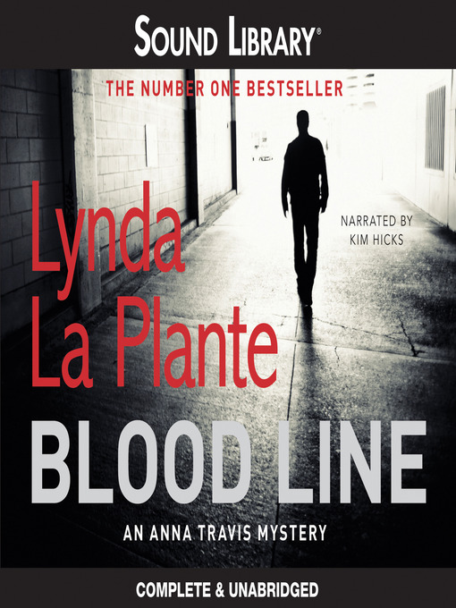 Blood Line (MP3): Anna Travis Series, Book 8