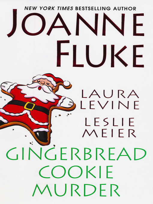 Gingerbread cookie murder [electronic book] Lucy Stone Series, Book 17.