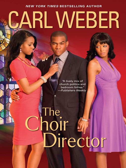 Cover image for The Choir Director