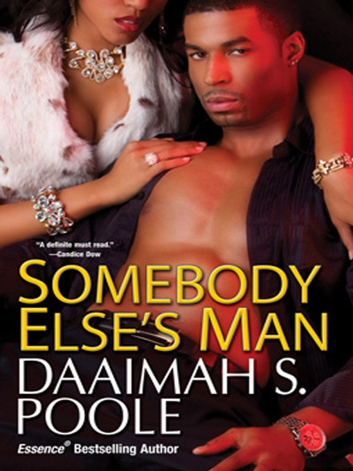 Cover image for Somebody Else's Man